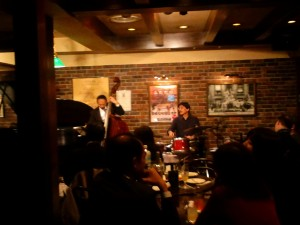 Kobe Jazz Review: SONE