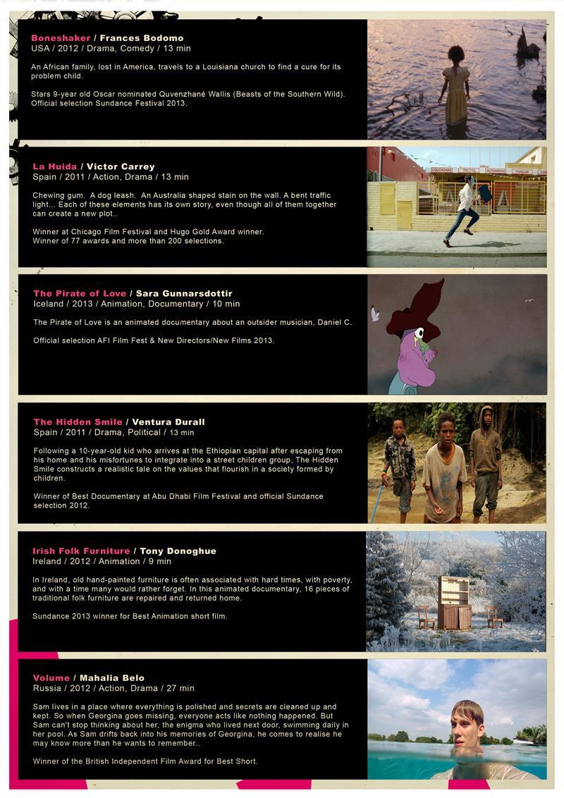 FS Programme